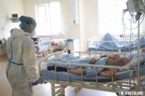 Հայաստանում մեկ օրում հաստատվել է կորոնավիրուսի 458 դեպք, մահերի թիվն ավելացել է 2-ով