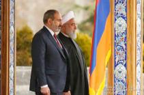 Никол Пашинян в ходе телефонного разговора с президентом Ирана представил факт непосредственного вовлечения Турции в боевые действия