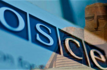 Armenia's representative to OSCE calls on the international community take necessary measures to discourage Turkey from pursuing its destructive policies