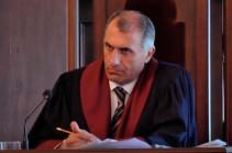 Կասեցնել Ադրբեջանի ագրեսիվ քաղաքականությունը. ՍԴ նախագահի պաշտոնակատարը նամակ է հղել Եվրոպական սահմանադրական դատարանների խորհրդաժողովի գործող նախագահին