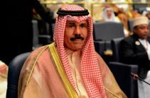 Новый эмир Кувейта принес клятву перед парламентом