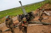 МИД РФ: В зону карабахского конфликта осуществляется переброска боевиков незаконных вооруженных формирований, в частности из Сирии, Ливии