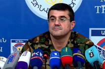 Оставили тысячи трупов на передовой, это полное безразличие к судьбе сыновей своей страны – президент Арцаха о властях Азербайджана
