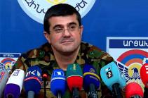 Араик Арутюнян: Главный фактор, который поможет остановить войну – здравый смысл, отсутствующий у руководства Азербайджана