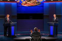 """Would you shut up man?""։ Trump VS Biden hot presidential debate"