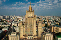 Russia has own information on participation of Middle East militias in Nagorno Karabakh conflict – RF MFA