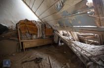 Հադրութի և Մարտունու բնակավայրերի ռմբակոծությունը (Լուսանկարներ)
