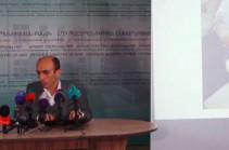 В Нагорном Карабахе погибли 11 мирных жителей, более 60 ранены - омбудсмен