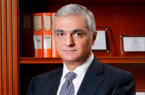 Armenia's Vice PM leaves for Moscow