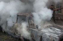 Ադրբեջանի կողմից քաղաքացիական հիմնական ենթակառուցվածքների թիրախավորումը ռազմական հանցագործություն է. Արտակ Բեգլարյան