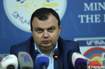 Created situation gives us legitimate right to continue the further actions in Azerbaijan's territory