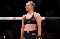 Экс-чемпионка UFC осудила «нападение Турции и Азербайджана» на Карабах