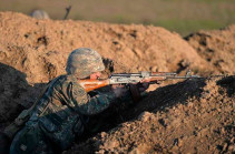 Welcome to hell! Azerbaijan launches large-scale attack, suffers big losses: Shushan Stepanyan