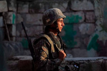Armenia's Parliament adopts bill on increasing Armenia's military expenses