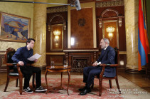 Real foundation being laid for the final victory of the Armenian army: Pashinyan