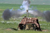 Armenia MOD spokesperson: Azerbaijan army battalion fled from Jebrail outskirts
