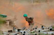 No ceasefire agreement for October 8 reached: Defense Army