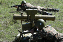 Adversary launches offensive, Karabakh army prevents attacks