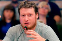 Ադրբեջանում քրեական գործ են հարուցել WarGonzo նախագծի հեղինակ Սեմյոն Պեգովի դեմ