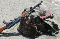 Karabakh Defense army publishes other 45 names of killed servicemen, total death toll reaches 525