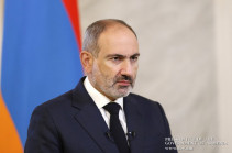 We have suffered numerous casualties: Armenia's PM