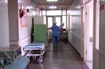 Karabakh Defense Army: Azerbaijan targets one of hospitals in north-eastern direction