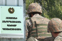 Two servicemen killed, ten other wounded after Azerbaijan hit military equipment in Armenia's Vardenis region