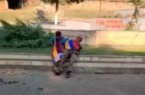 Ադրբեջանի ԶՈՒ-ն սպանել է ՀՀ դրոշով փաթաթված անպաշտպան հայ գերիներին. ԱՀ քննչական կոմիտեում վարույթ է ընդունվել քրգործ (Լուսանկարներ 18+)