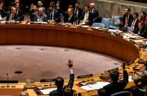 СБ ООН может провести в понедельник экстренное совещание по Карабаху