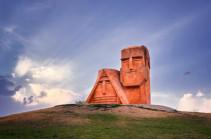 Արցախը տարբեր երկրների կողմից ընդունվել և մշակութային առումով ճանաչվել է որպես հայ ինքնության կարևորագույն կենտրոն