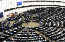 Европарламент учредил премию имени убитой журналистки, которая расследовала коррупционное дело семьи Алиева