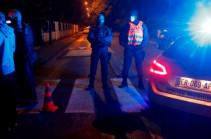 Ֆրանսիայում ահաբեկչության գործով ձերբակալվել է 9 մարդ