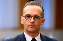 Глава МИД Германии заявил о невозможности прекращения диалога с Россией