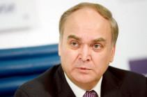 Посол России заявил о совпадении позиций Москвы и Вашингтона по Карабаху