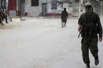 Перехват разговора террористов группировки «Султан Мурад» о переправке в Азербайджан
