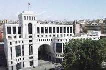 Армения предпринимает все меры для принуждения Азербайджана к соблюдению режима перемирия