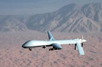 Karabakh Defense Army Air Defense units shot down 2 Azerbaijani drones in Artsakh's airspace