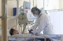 Number of new coronavirus cases in Armenia grown by 766 in 24 hours, 10 people died