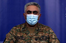 Situation is stable and under control: MOD representative