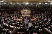 ԱՄՆ Ներկայացուցիչների պալատ է ներկայացվել Արցախի անկախության ճանաչման կոչ
