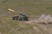 На севере и юге продолжаются бои локального значения – Минобороны Нагорного Карабаха