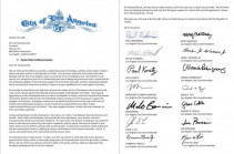 Члены Горсовета Лос-Анджелеса призывают компанию «Mercury» отказатся от Турции, как клиента