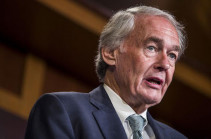 U.S. Senator Edward J. Markey urges Secretary of State Mike Pompeo to seek an immediate ceasefire between Armenia and Azerbaijan