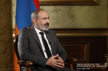 Armenia not to spare any efforts to keep Iran away from the harms of the clash: Armenia's PM
