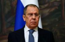 Лавров провел в Москве отдельные встречи с Мнацаканяном и Байрамовым