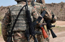 Karabakh's Defense Army publishes names of 62 deceased servicemen, total number of Armenian casualties reaches 834
