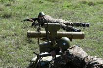 По всей протяженности линии соприкосновения в Карабахе идут бои локального значения