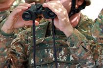 Armenia's MOD denies striking Azerbaijan's Gabala and Kurdamir