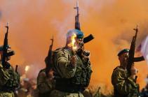 В Госдуме заявили о возможной десантной операции России из-за Карабаха