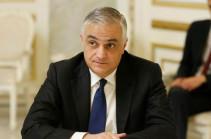 Армения предложила обсудить вопрос об исключении Турции из системы тарифных преференций ЕАЭС